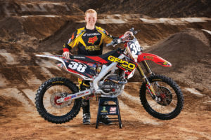 Factory Connection Trey Canard