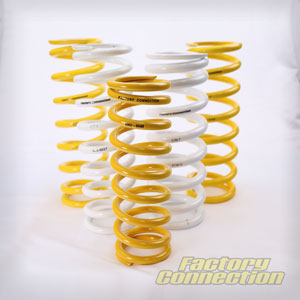 Factory Connection Factory Connection Shock Springs